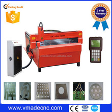 6090 Mini CNC Router Used Cheap CNC Plasma Cutting Machines For Sale