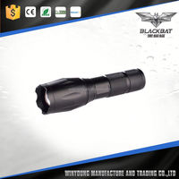 2016 New Arrived 5000 lumen LED Tactical Police Brand Flashlight