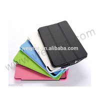 2018 Wholesale price 6500mah Extended Smart Cover rechargeable battery case for ipad mini