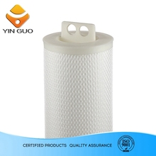pp high flow rates filter cartridge o.45um koi fish farm