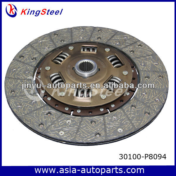 clutch friction plate for NISSAN Patrol Y60 TD42 30100-P8094