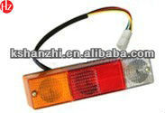 TCM Forklift part rear lamp