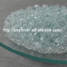 Alumina Opaque Ceramic Transparent Engobe Frit E5
