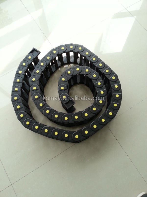 Flexible Wire Track : Factory price of electrical wire tracks flexible