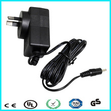 Tuv5v 0.65a dc power adaptador de led
