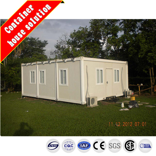 High quality prefabricated/container/mobile home
