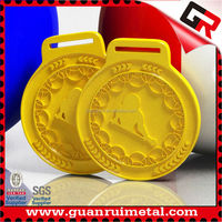 Wholesale cheap metal olympic gold medals for sale
