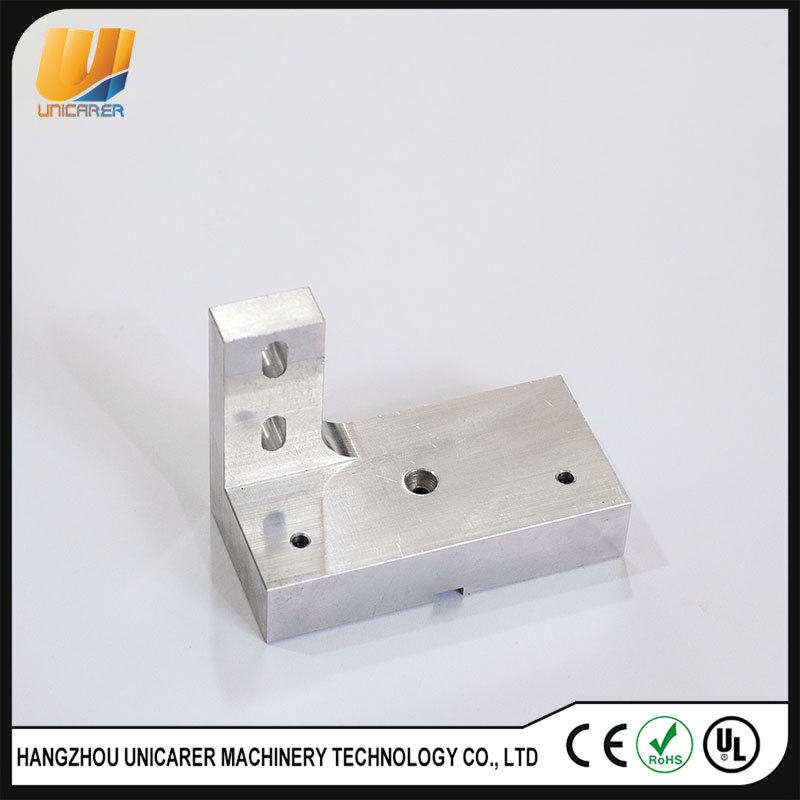 Brand new customized cnc zinc alloy products According to Drawings