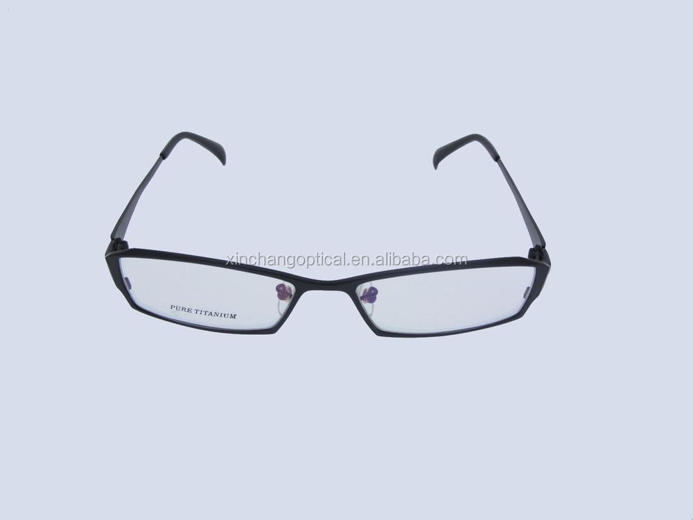 Eyeglass Frames You s : 2016 Popular Stepper Titanium Eyeglass Frames - Buy ...