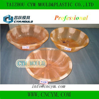 hot sale high quality plastic bathroom basin mould