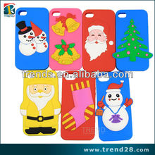 promotional christmas case for iphone 4s original