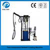 Insulating Glass Silicone Coating Mache/Butyl Extruder Coating Machine