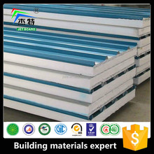 100&120mm Insulation Polypropylene Honeycomb Sandwich Panel for Wall