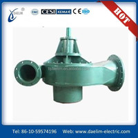 Water Turbine Axial Flow Turbine/Kaplan Propeller Generator
