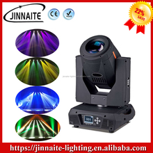 JINNAITE 330W Robe Pointe Moving Head Lights for Big Concert