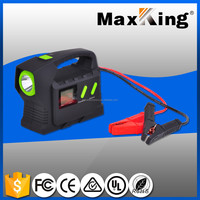 Vehicle Emergency Multi Function Jump Starter 24V truck jump starter car battery booster for heavy duty