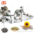 Sacha Inchi Nuts Shelling Safflower Seed Peeling Sunflower Hemp Seed Hulling Melon Watermelon Pumpkin Seeds Shell Remove Machine