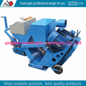 road Surface Preparation Machine/shot blast cleaning machine