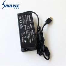 90W notebook laptop batteries rohs ac adapter battery charger with 20v 4.5a output USB port for lenovo