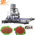 Saibainuo Automatic catfish food extruder machinery plant production line