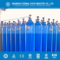 classical wholesale high pressure oxygen gas cylinder
