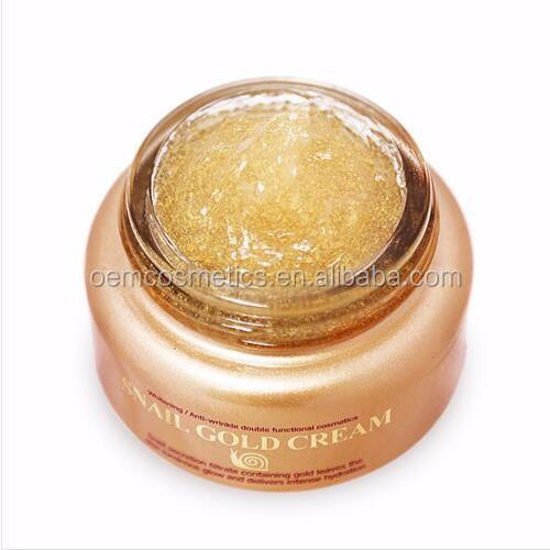 Korea Snail White 24 Karat Gold Cream
