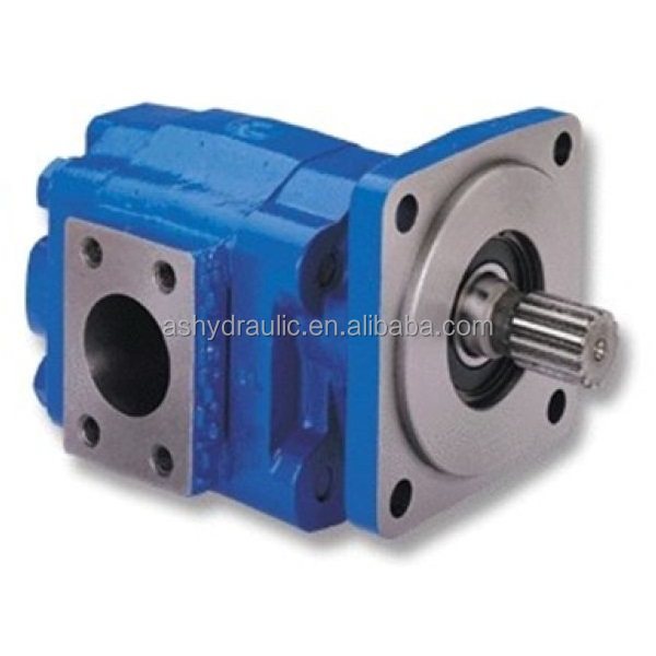 Commercial P5100 hydraulic gear pumps