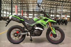 New 250cc dirt bike, innovative model Tekken 250,Chongqing Tekken super motorcycle