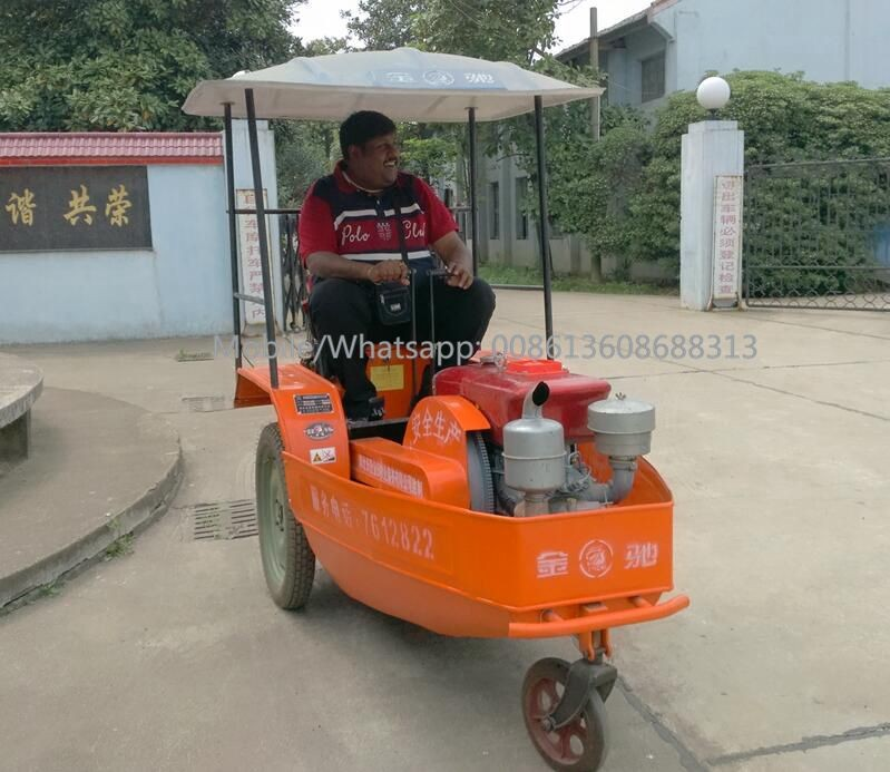 15hp-70hp boat tractor for rice paddy field and dry land, rice farming boat tractor