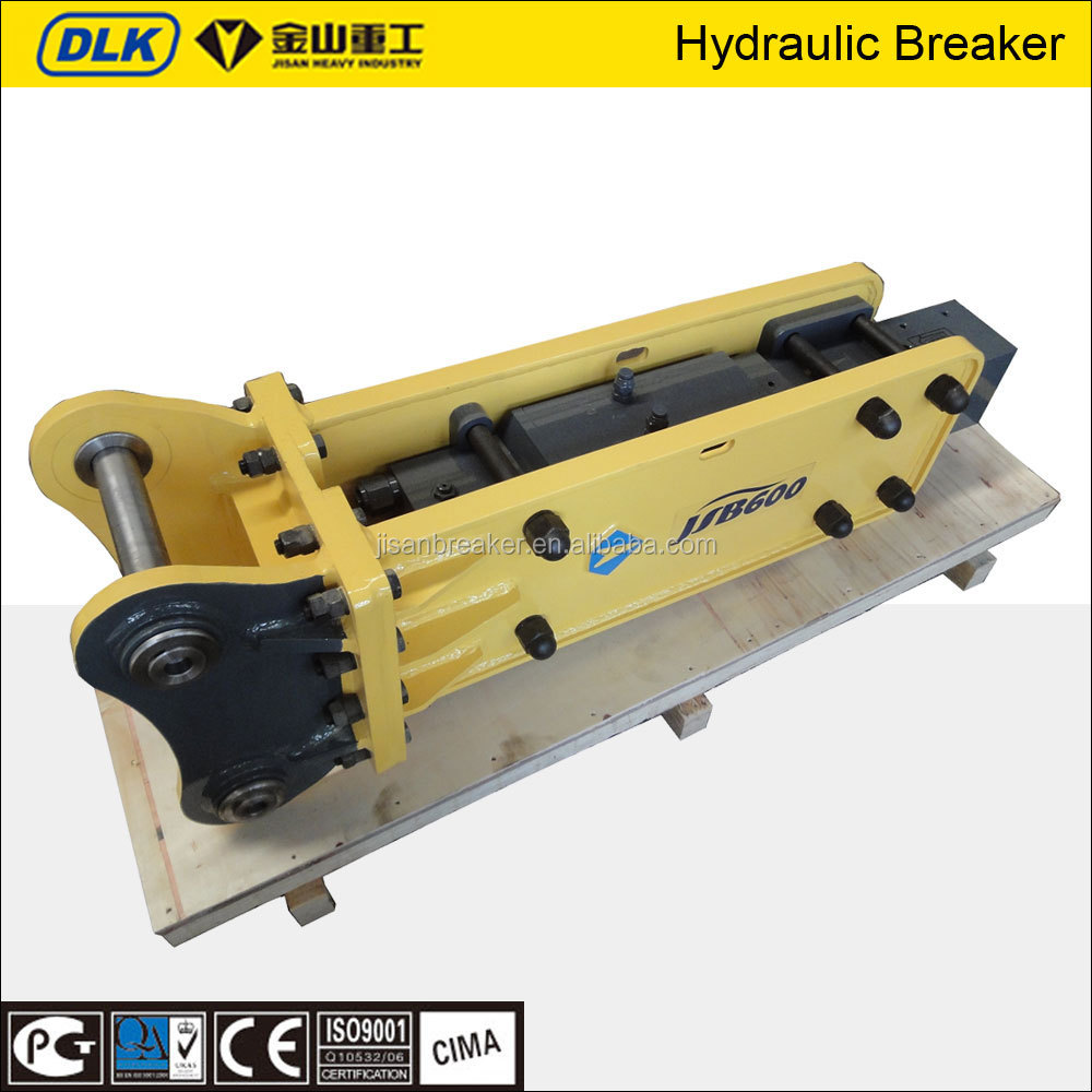 hydraulic rock breaker for 6-10ton excavators for all brands
