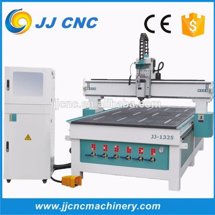 3KW 4.5KW 5.5KW Air cooling spindle cnc machine price list