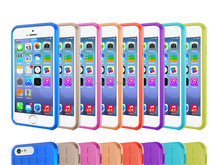 Wholesale cell phone cases, Smart cover soft TPU case for iphone 6 4.7 inch