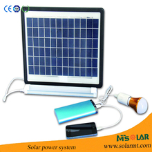 2014 new design portable solar power system