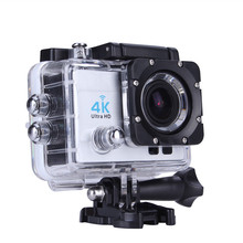 2017 Mini ultra HD 4k sports action camera WIFI 1080p waterproof XDV camcorder digital video cameras accessories cam