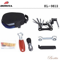 Borita Supply Hot Sale Outdoor Easy Used Tool Use for Bicycle Tire Repair