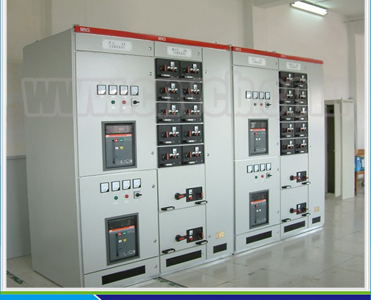 SW18 Metal-clad Removable Enclosed Switchgear/ Switch Cabinet/ Switchboard/ Power Distribution System
