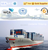 Sea freight from Qingdao to Koper Slovenia