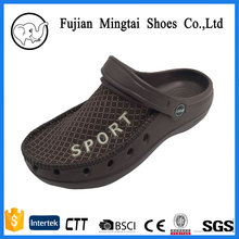 European 2016 eva man casual sport shoes for winter