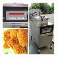 chicken fryer machine henny penny