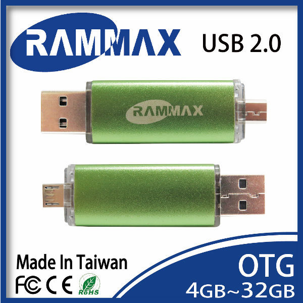 16gb OTG USB Flash Drive for Android phones
