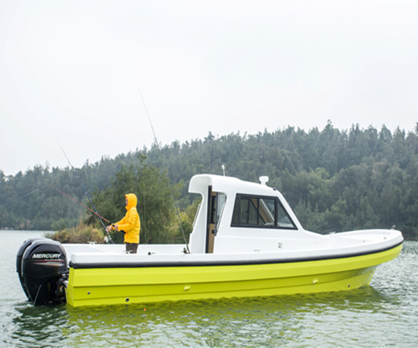 All New 30FT Fiberglass Fishing Cabin <strong>Boat</strong>
