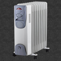 baby italian electric oil heater with cheapest price