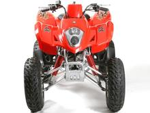 BMS Four Wheelers 250cc Sport