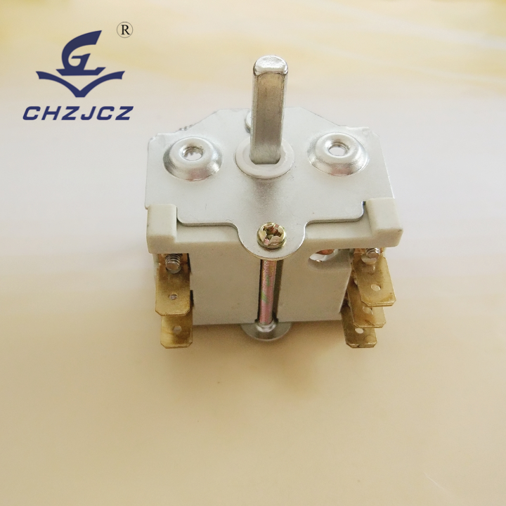 Gas Cooker Ceramic Selector Switch