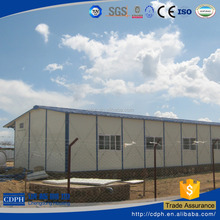 prefabricated houses, quick assembly houses, prefabricated concrete houses