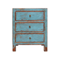 wholesale furniture china solid wooden bedroom set nightstand