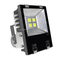 outdoor 110 volt garden led flood light 200w
