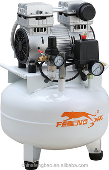 Dental Equipment Oil-free air compressor