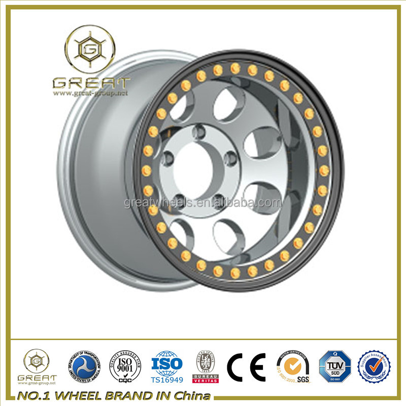 117 CBD 17 inch website wholesale chrome alloy wheel rims