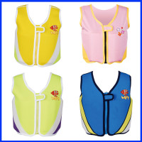 Guangzhou High Quality Personalized Swimming Water Sport Children Neoprene Life Vest/ Life Jacket